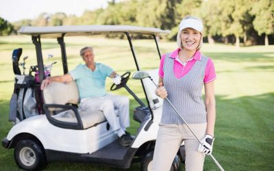 Are You An Active Retiree